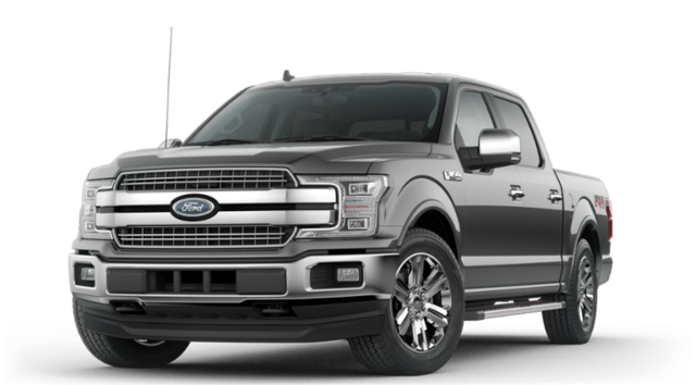 2020 Ford F-150 Lariat Truck For Sale in West Jefferson